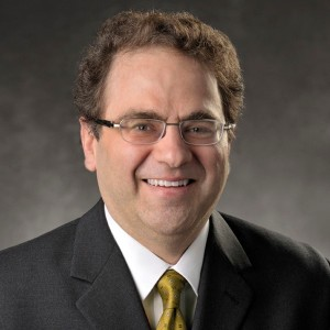 Luncheon with Kocherlakota
