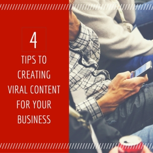 Tips to Creating Viral Content