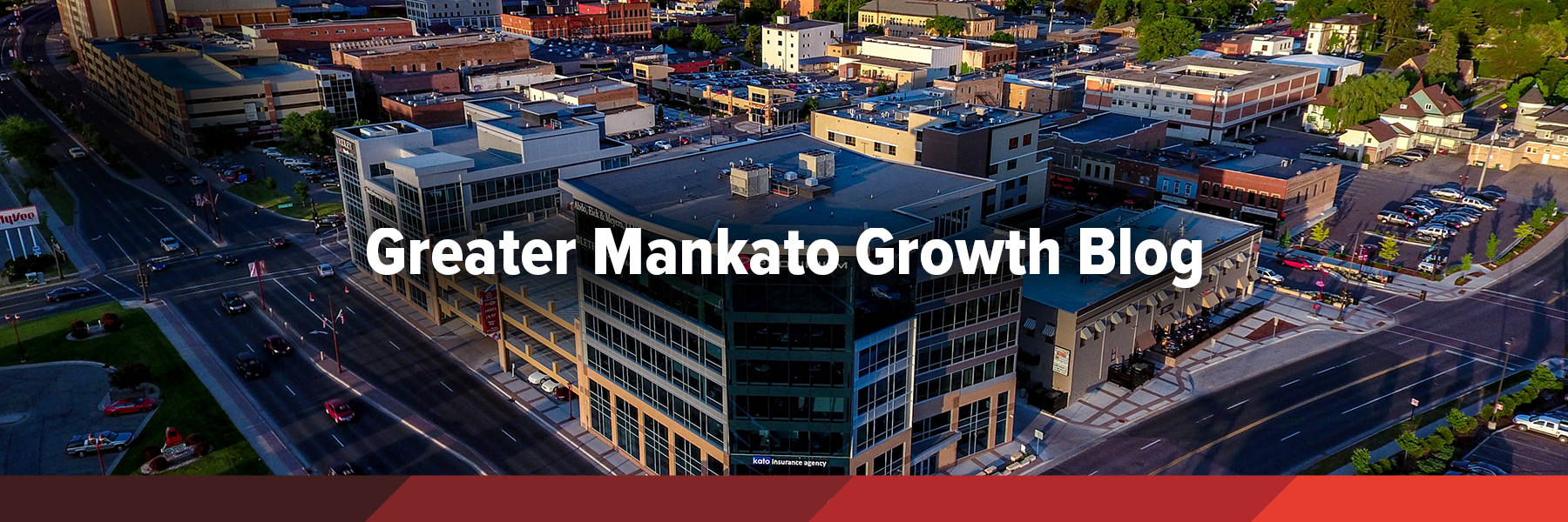 Greater Mankato Growth Blog