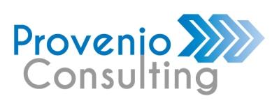 Provenio Consulting Logo