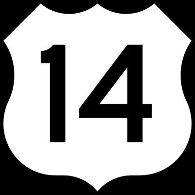 Hwy 14
